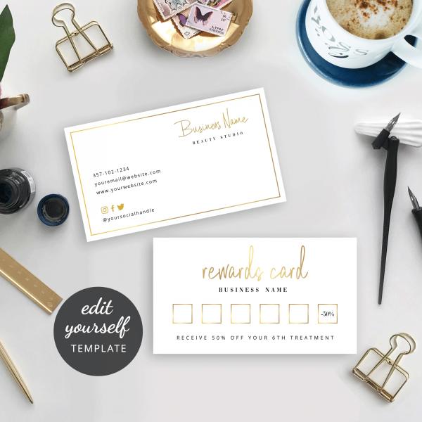 luxury rewards cards